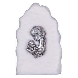Ste Vierge - alabastre