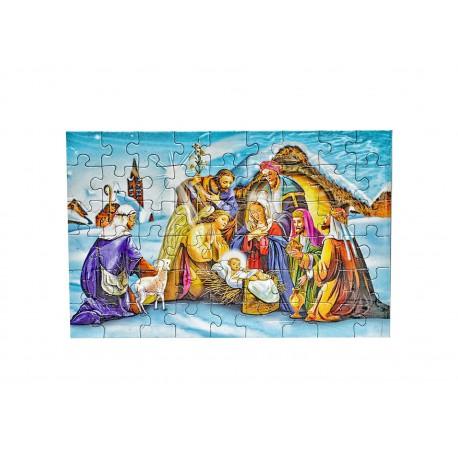 Puzzle: Noel