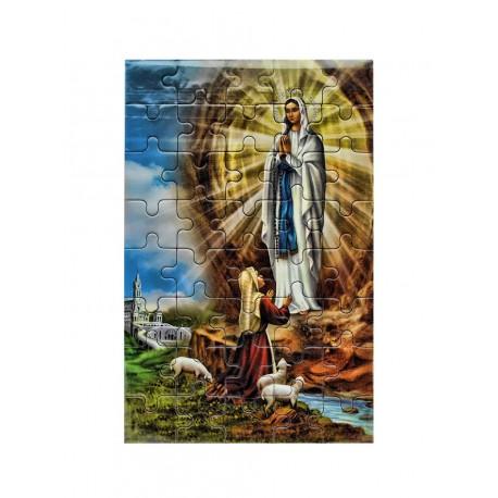 Puzzle: Notre Dame de Rosaire