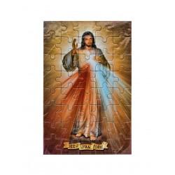 Puzzle: Jésus