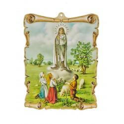 Tableau Notre Dame de Fatima