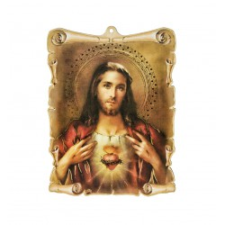 Tableau Coeur de Jésus